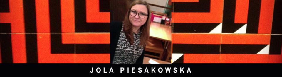 Jola Piesakowska